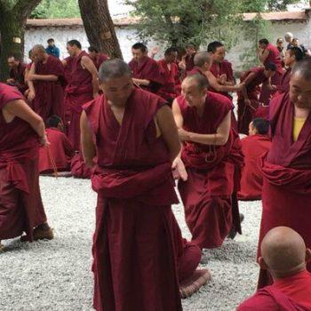 Tiibeti Kultuurireis. Sandberg Reisid