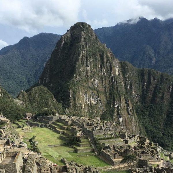 Lõuna-Ameerika reis. Sandberg Reisid