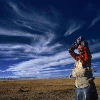 Kailash kora. Tiibet. Sandberg reisid