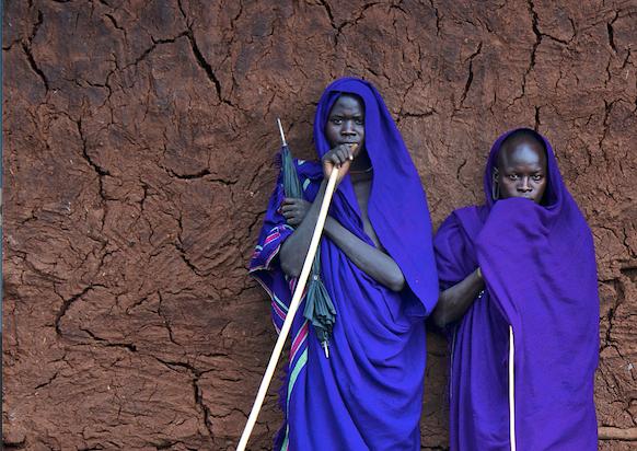 Etioopia avastusreis. Sandberg Reisid