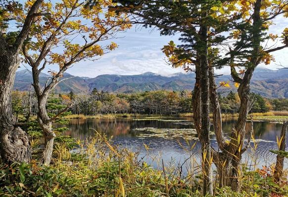 . Hokkaido saar. Hokkaido reis. Jaapan. Sandberg Reisid. Kristiina Roosild