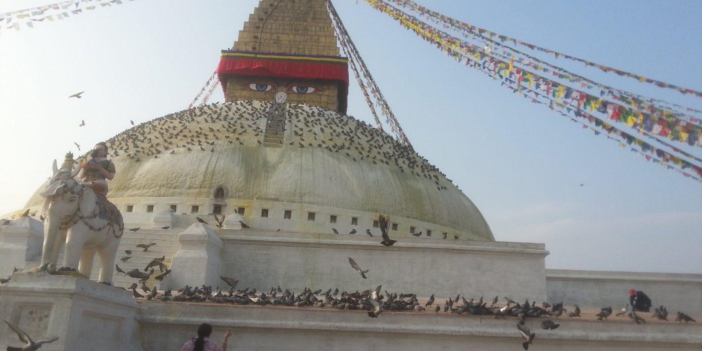 Nepali tutvumisreis