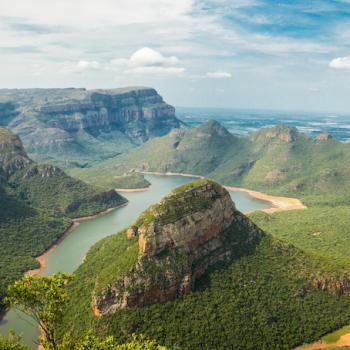 Lõuna-Aafrika reis. Sandberg Reisid