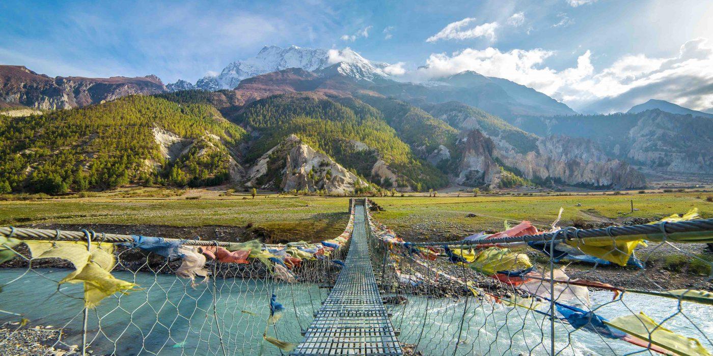 Annapurna ringretk