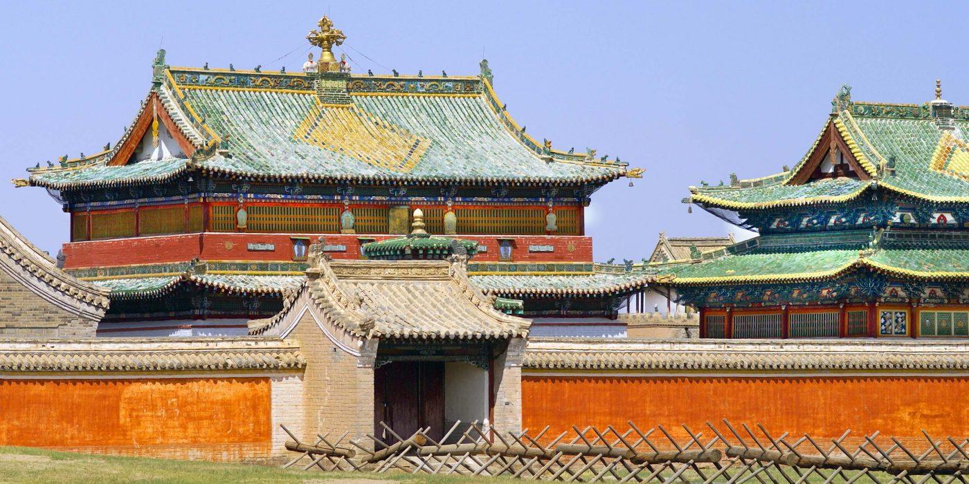 Mongoolia avastusretk
