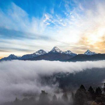 Aastavahetus Nepalis. Poon Hill. Sandberg Reisid.