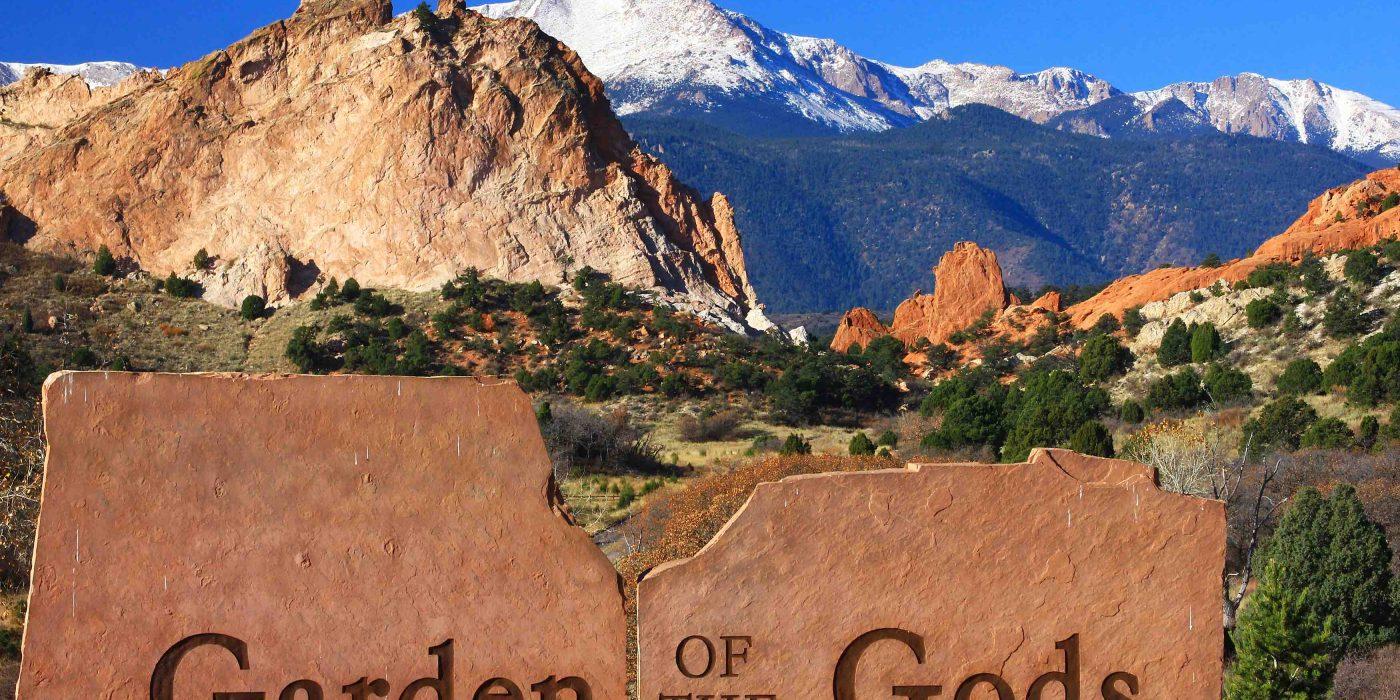 Colorado matkareis