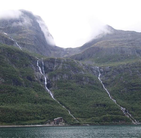 Nordkapp, Lapimaa, Karjala