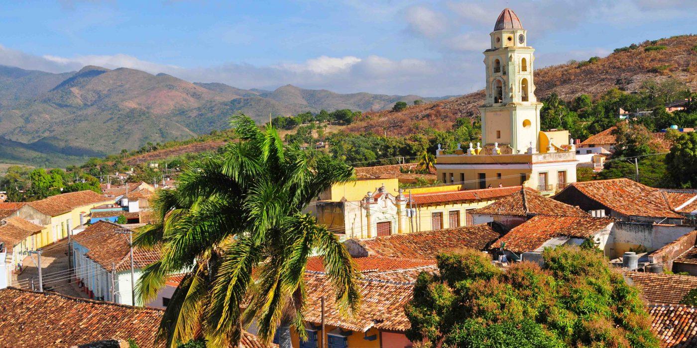 Kuuba avastusreis