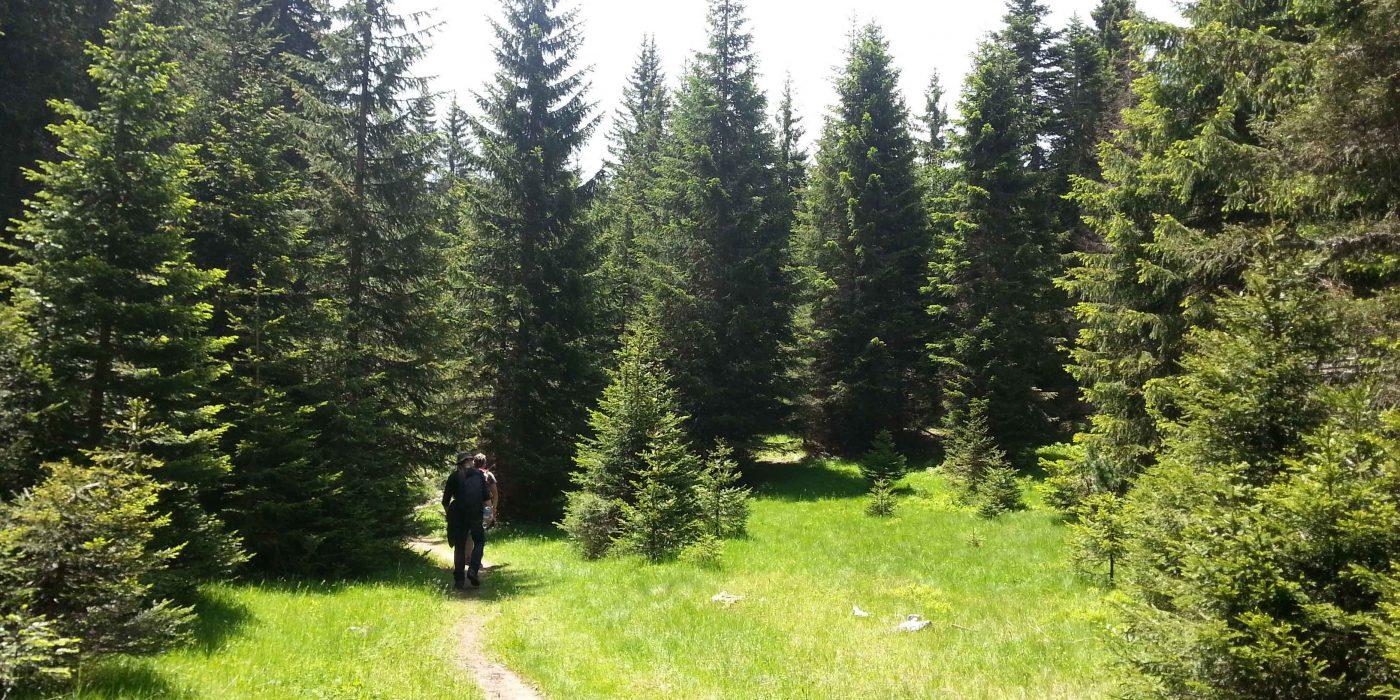Balkani seiklusreis