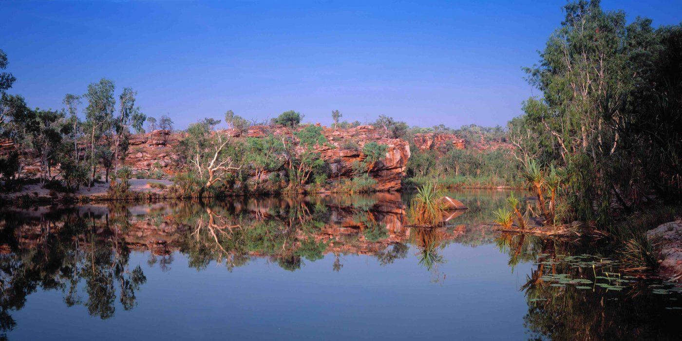 Lääne-Austraalia seiklusreis