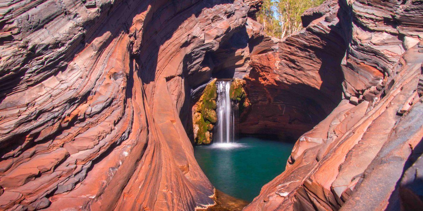 Lääne-Austraalia reis. Sandberg Reisid