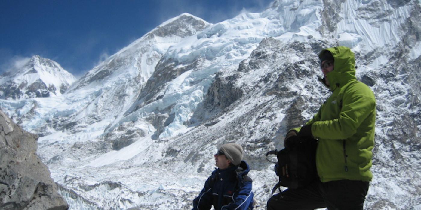 Everesti baaslaager