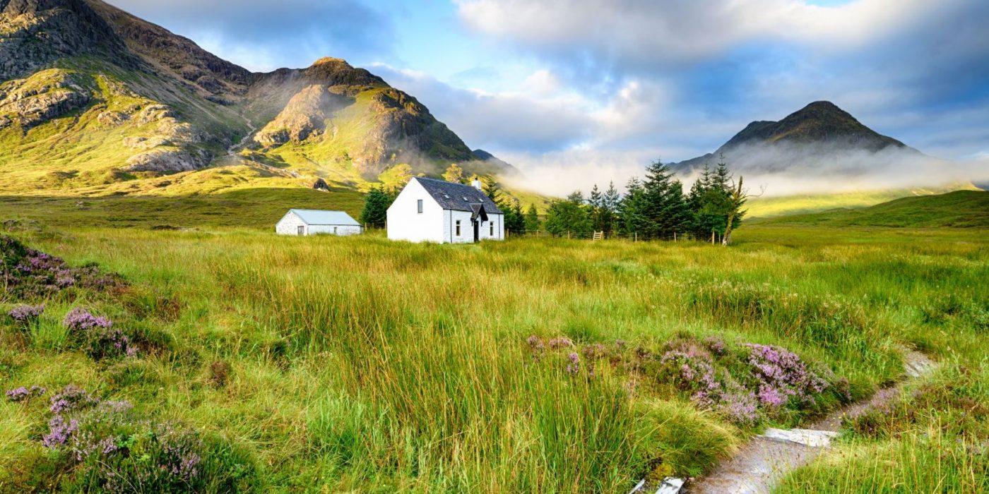 Šotimaa saared