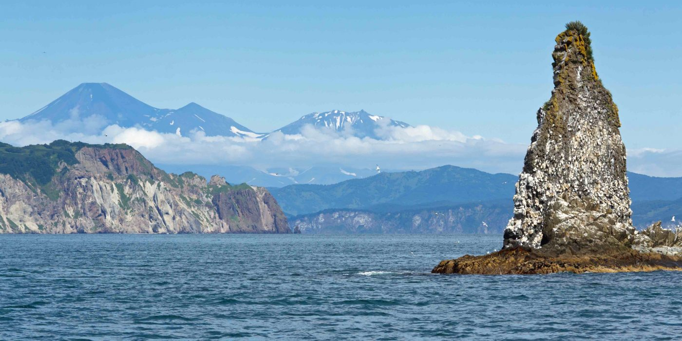 Kamchatka adventure tour