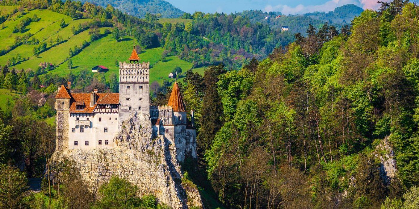 Transilvaania avastusreis