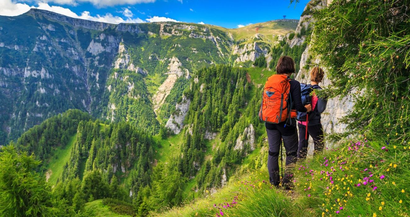 Transilvaania matkareis