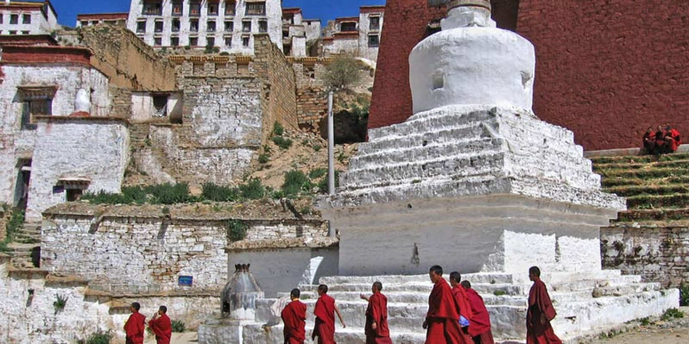 Tiibeti kultuurireis