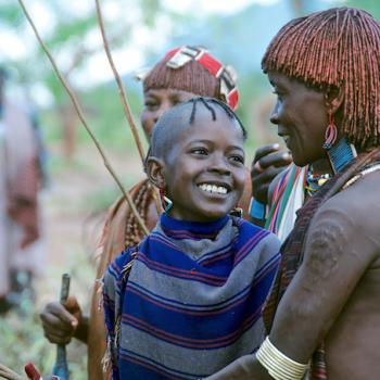 Etioopia reisi parimad palad. Sandberg Reisid