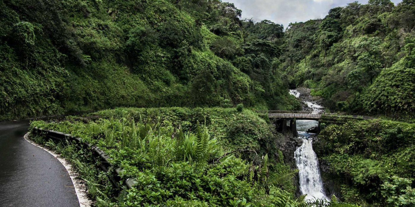 Hawaii avastusreis