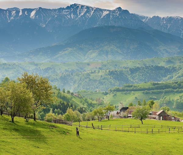 Transilvaania matkareis. Sandberg Reisid