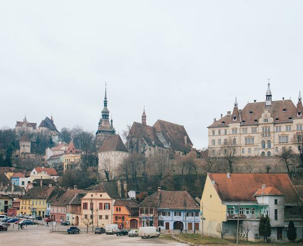 Transilvaania avastusreis. Sandberg Reisid