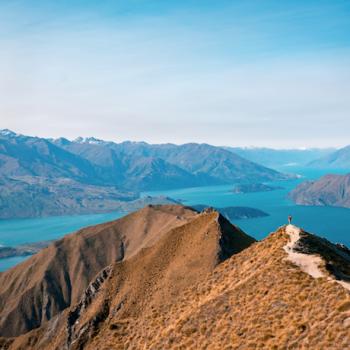 Uus-Meremaa reis. Sandberg Reisid