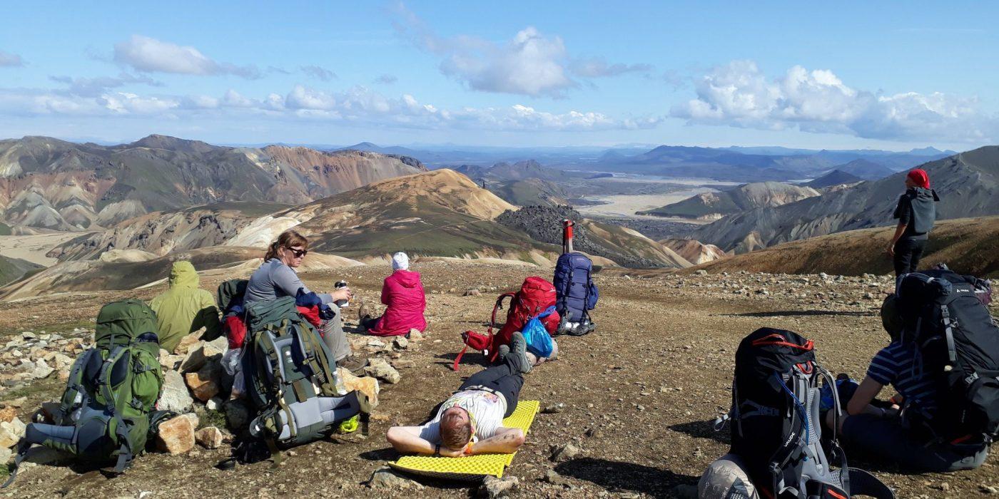 Islandi matkareis