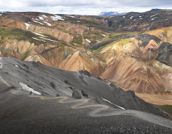 islandi matkareis sandberg reisid. Island