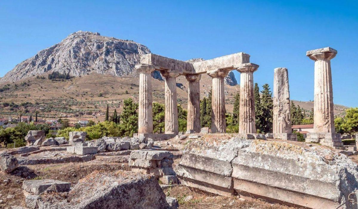 Kreeka matkareis