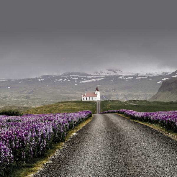 Islandi avastusreis. Sandberg Reisid