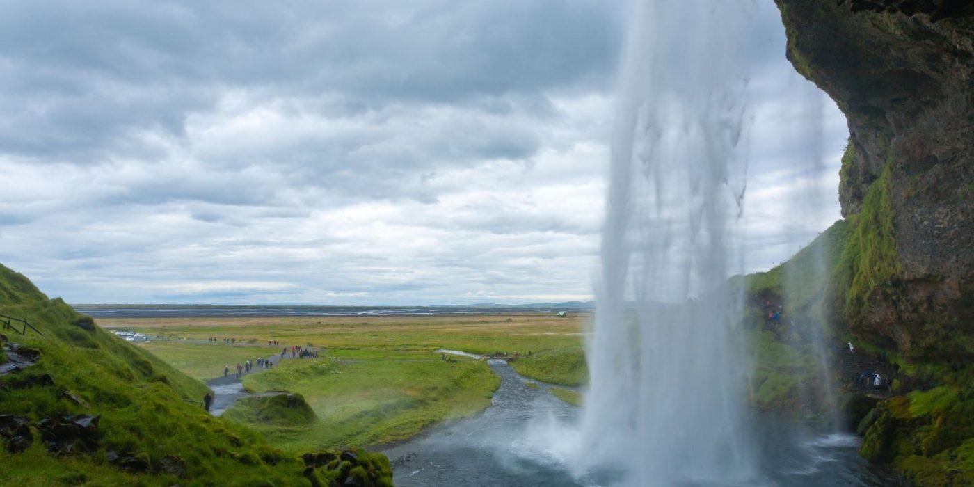 Islandi avastusreis