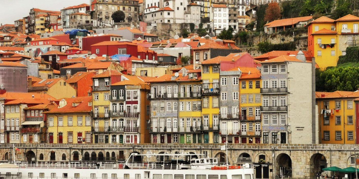 Portugali matkareis