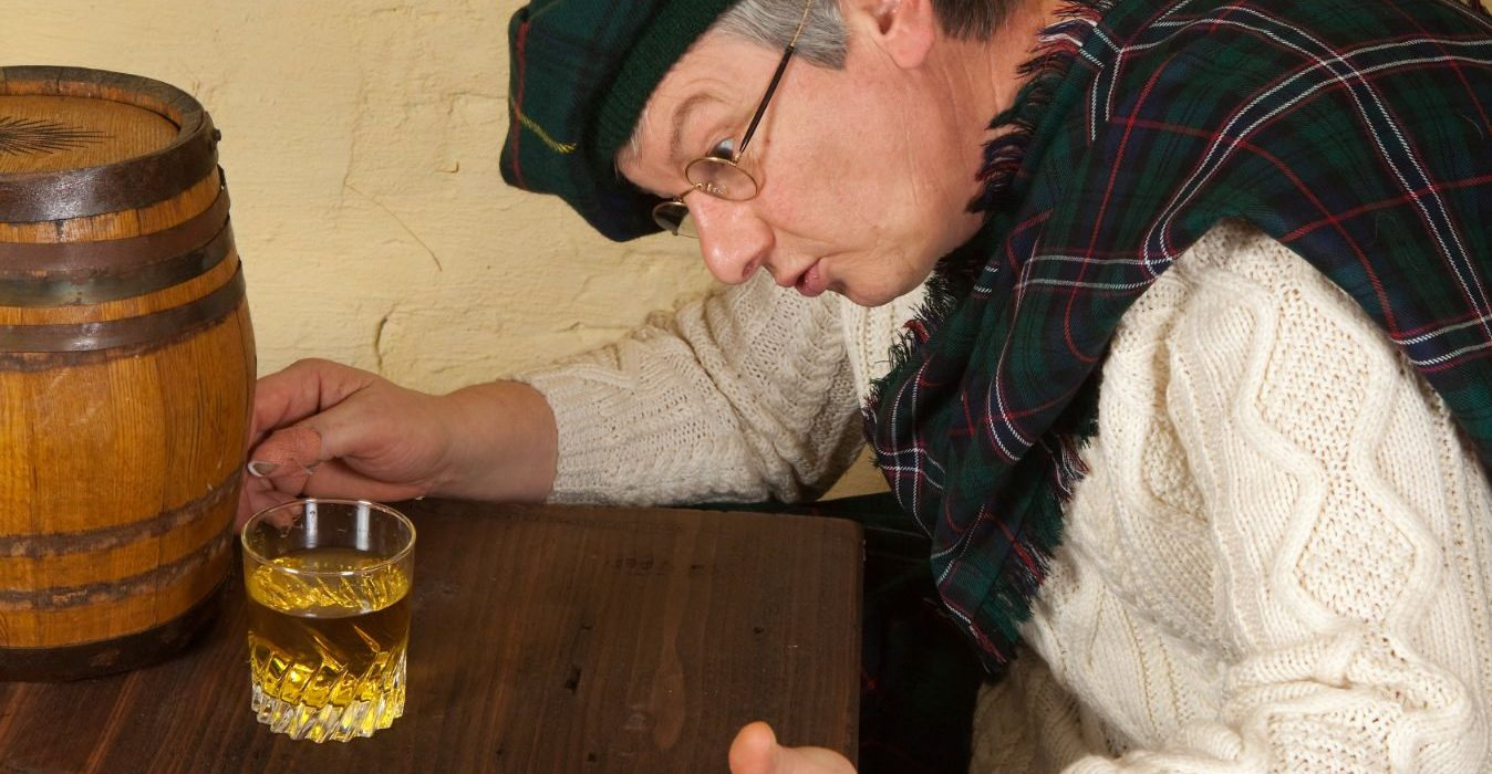 Šotimaa viskireis