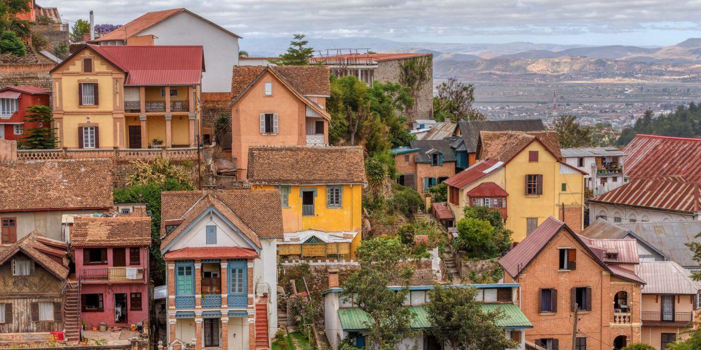 Madagaskari avastusretk