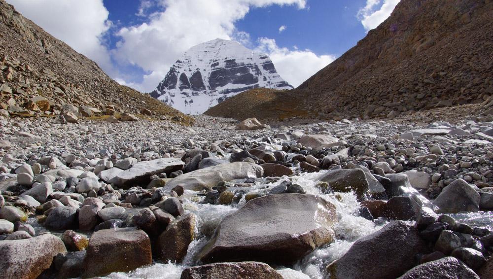 Kailash kora