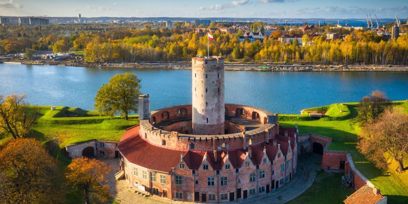 Vana Preisimaa ja merevaigutee