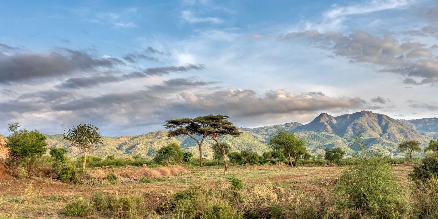 Etioopia avastusreis