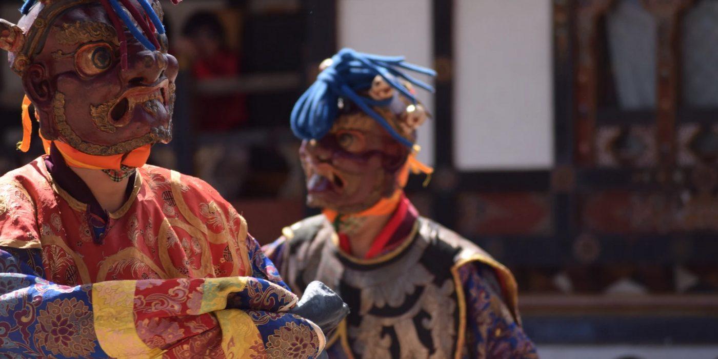 Bhutani avastusreis