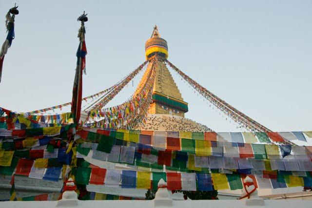 Himaalaja matkareis