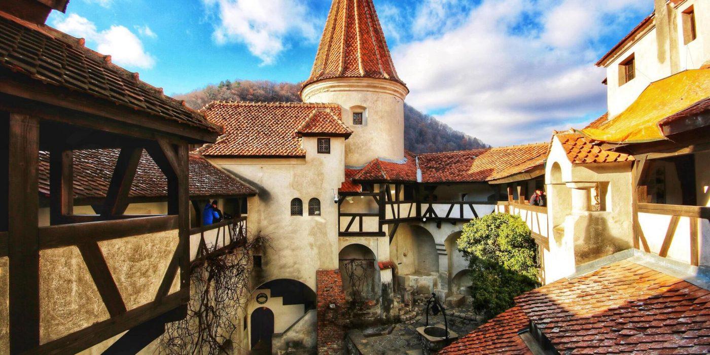 Transilvaania reis Rumeenia. Sandberg Reisid