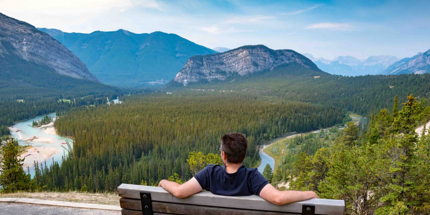Kanada seiklusreis