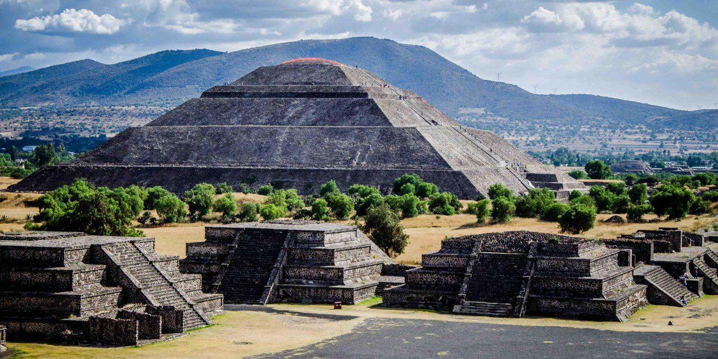 Mehhiko avastusretk