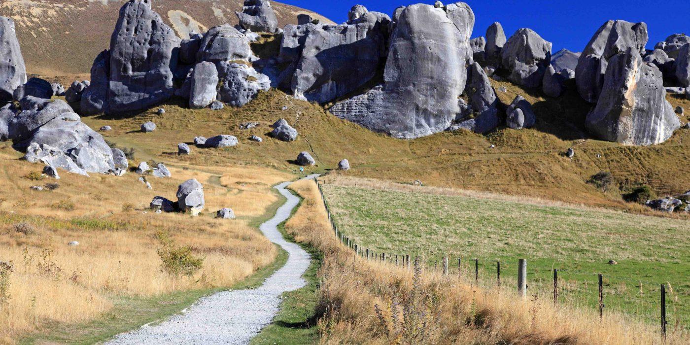 Uus-Meremaa matkareis