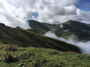 Gruusia. Borjomi rahvuspark