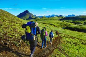 Islandi matkareis. Matkavarustus Islandi Reisil