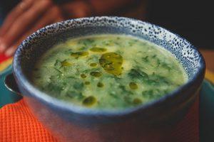 Caldo Verde. Portugali köök. Sandberg Reisid
