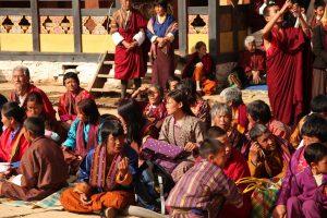 Bhutani reis. Sandberg Reisid